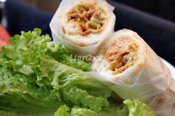 shawarma m