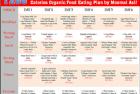 1200 diet plan f