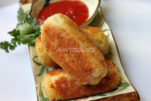 creamy potato rolls ddd