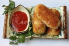 creamy potato rolls f