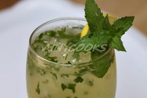 kfc lemonade f