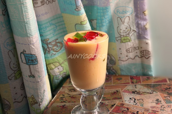 mango jelly melly m