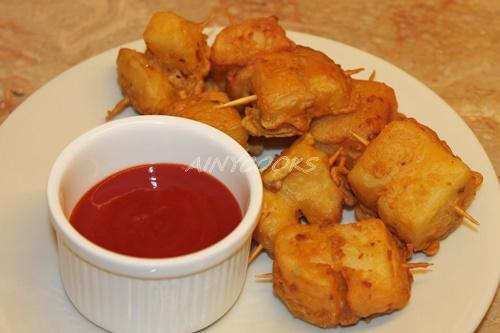 potato pops d