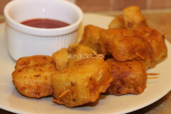 potato pops m