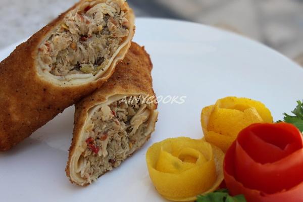 thai roll m