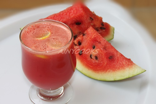watermelon cooler d