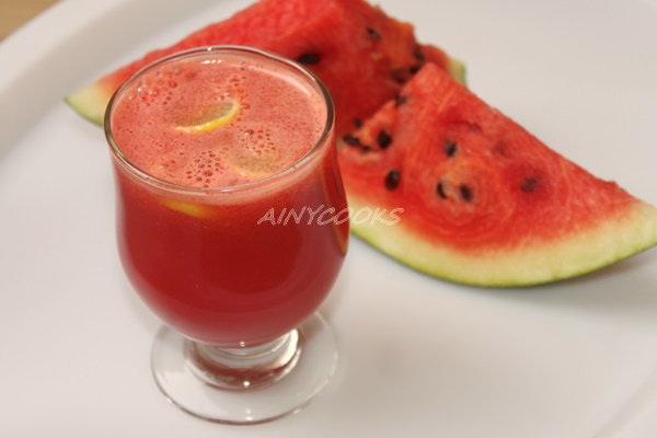 watermelon cooler m