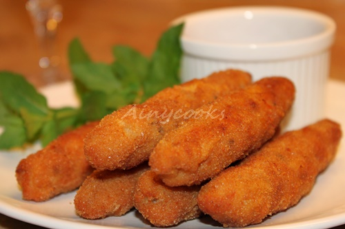 chicken fingers ddd