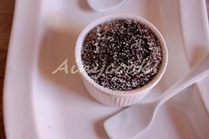 chocolate fondant f