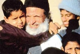 MIRROR TO THE BLIND- EIDHI