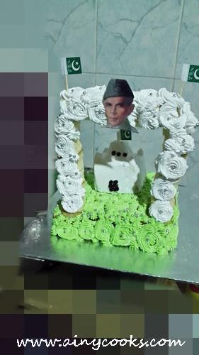 MIZAR E QUAID CAKE D