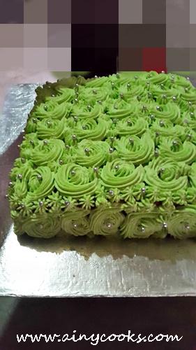MIZAR E QUAID CAKE DD