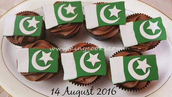 cupcakes m