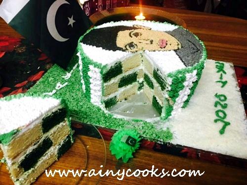 quaid cake d