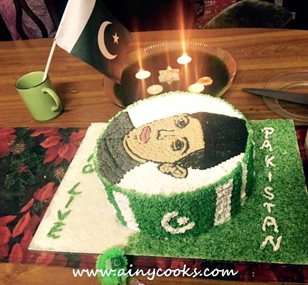 quid cake m