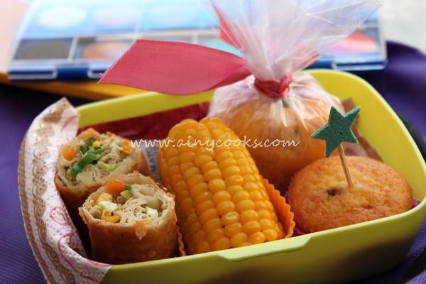 lunch box ideas 2 m