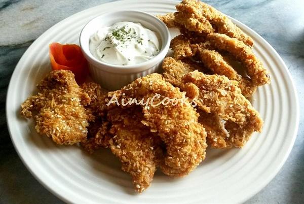 chicken-strips