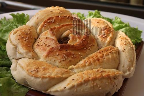 bread flower d