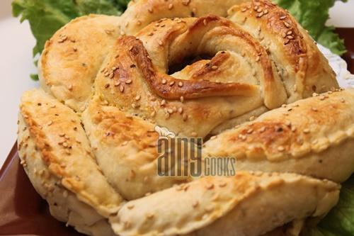 bread flower dd