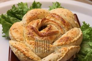 bread flower f