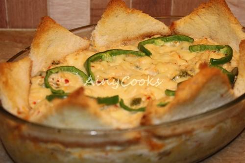 creamy casserole d