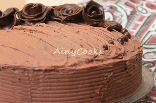 malt cake d