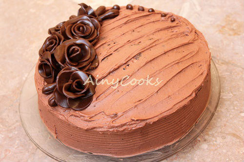 malt cake d3