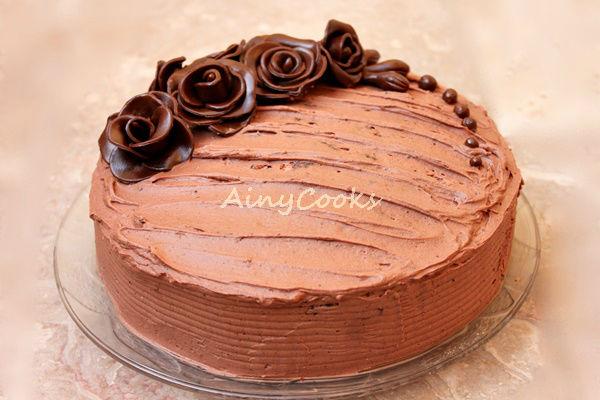 malt cake m