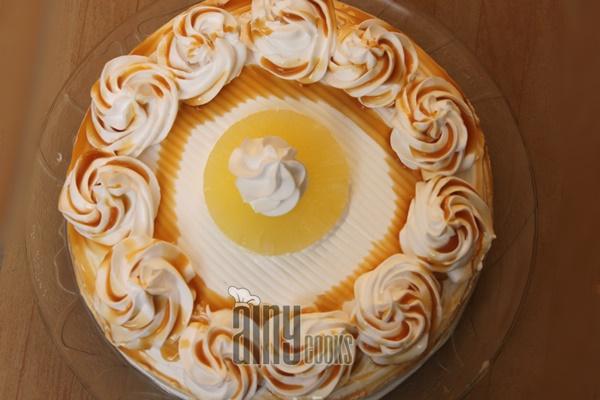 butter scotch cake 2