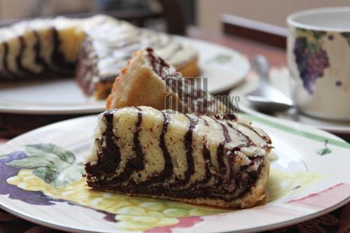 zebra cake dd
