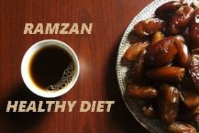 DIET PLAN FOR RAMAZAN- MOOMAL ASIF