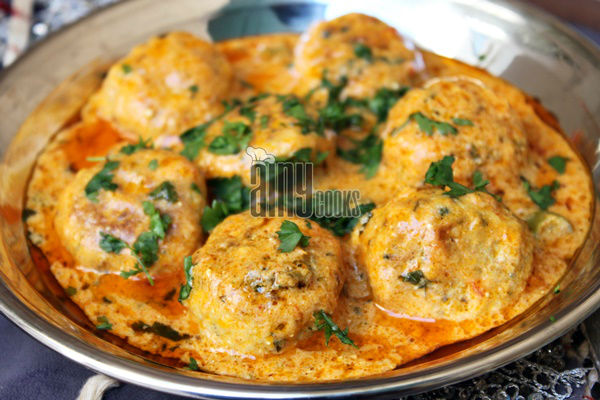 chicken kofta m