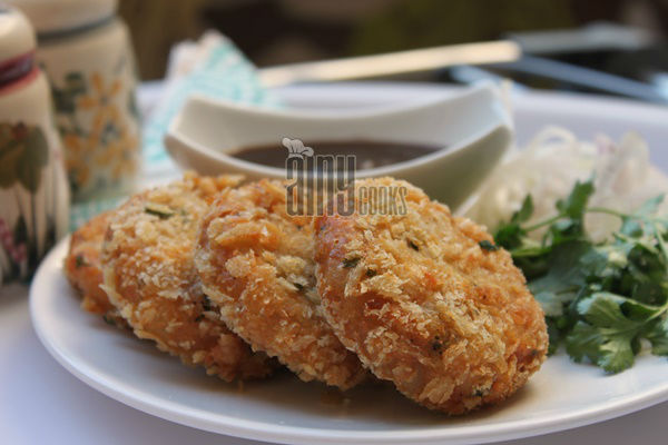 tandori chicken cutlets m