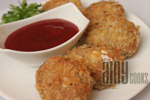 chicken cutlets f