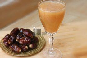 NABEEZ – PROPHET'S DRINK