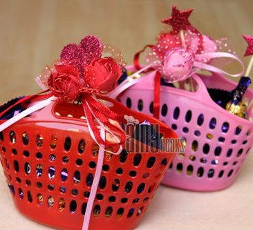 gift basket dd