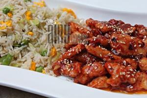 fried rice f